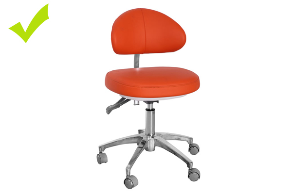 MR Dentist Stool