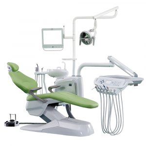 R2 music dental unit