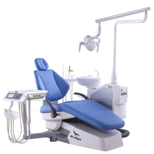R3 dental chair