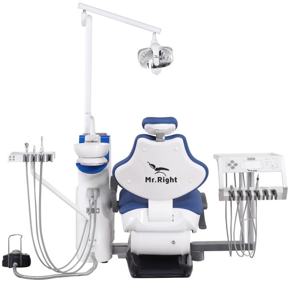 R7 dental chair Cart Version