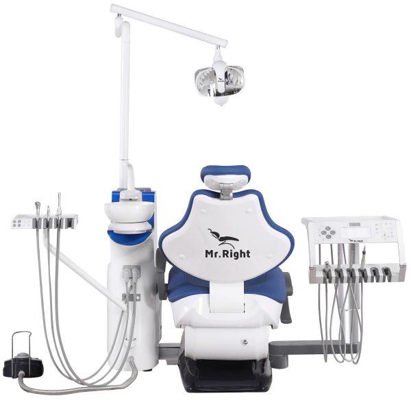 R7 dental chair Cart Version