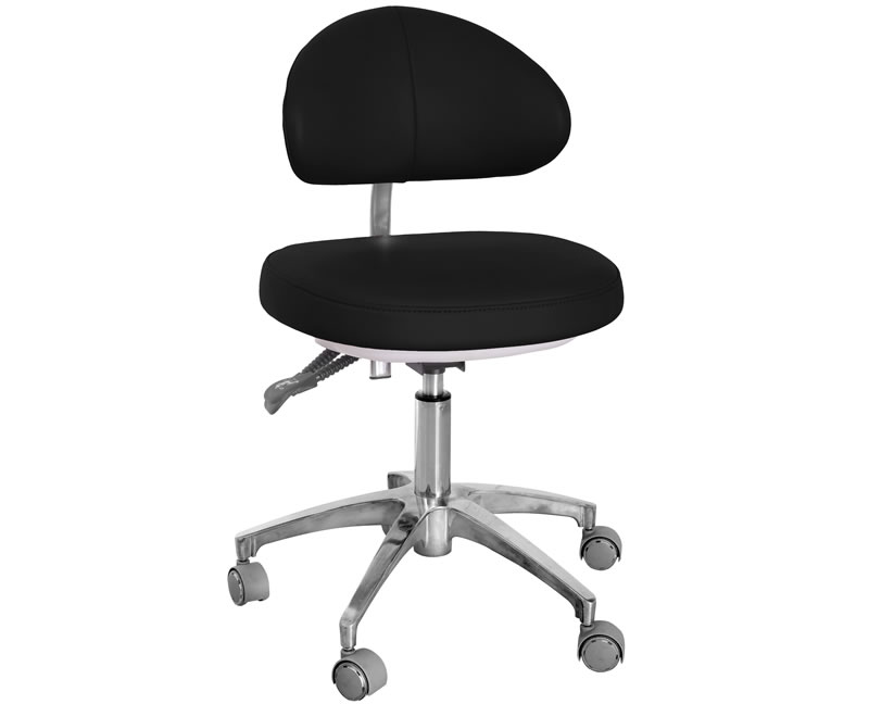 R9 Dental Chair Comes With Two Working Chairs, One Dentist Chair And One  Assistant Chair.