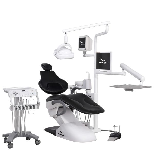 R9 dental chair