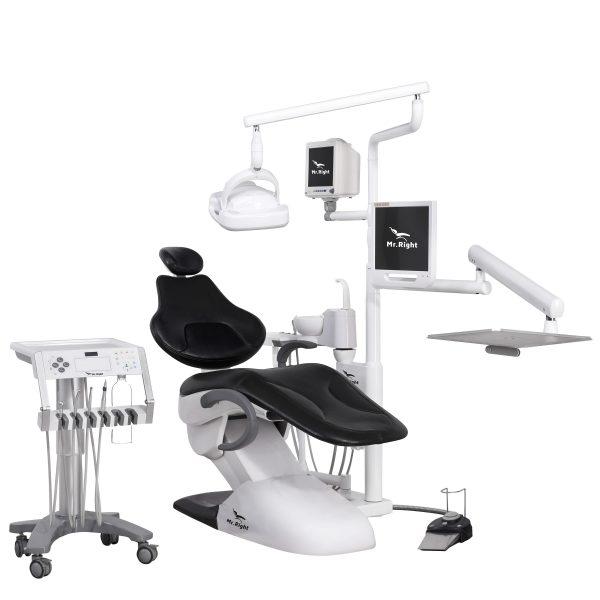 R9 dental chair