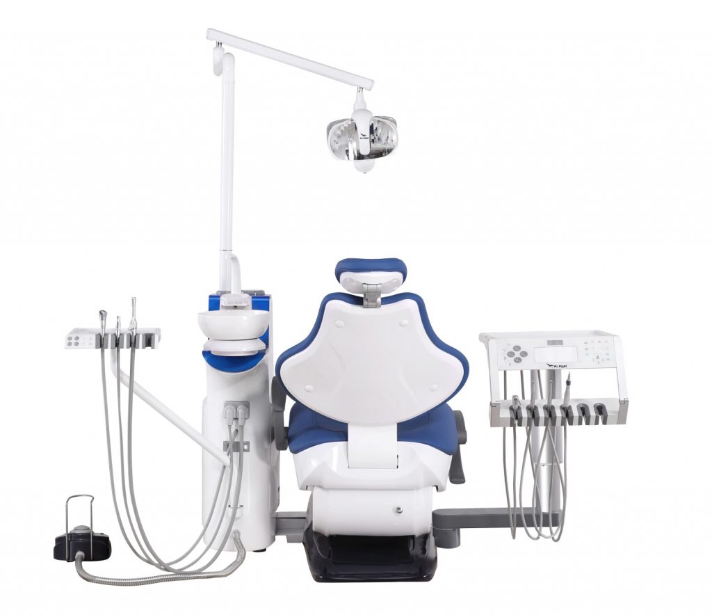 Why Choose Mr.Right Dental Chair