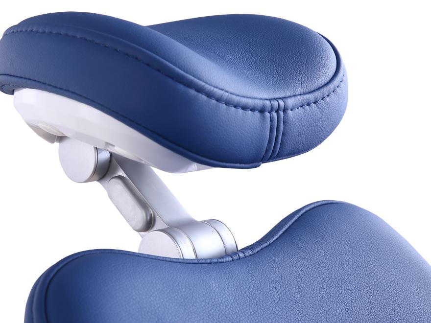 R7 dental chair headrest