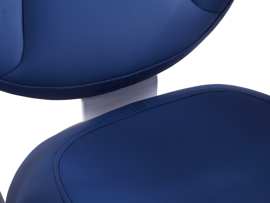 R7 dental chair Dynamic Design Upholstery