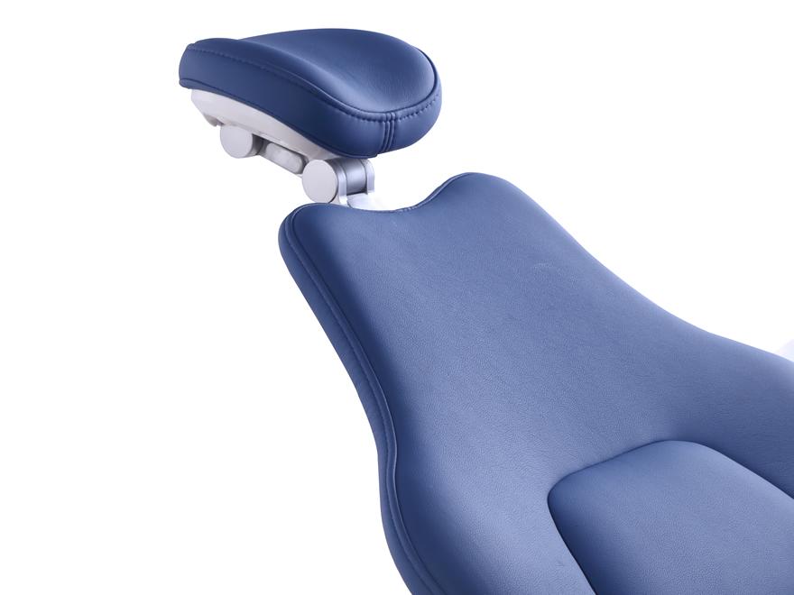 R7 dental chair Dynamic Design Upholstery